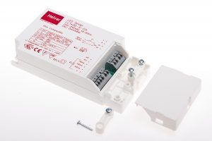 LC1x30-SR Click-on strain relief for LED drivers